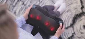 Массажёр для спины и шеи «planta mp-018»