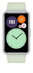 Умные часы Huawei Watch Fit