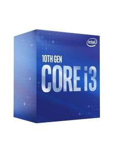 Процессор Core i3-10100 BOX