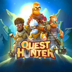 [PC] Quest Hunter