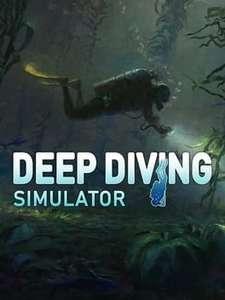 [PC] Deep Diving Simulator