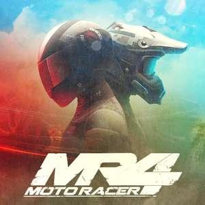 [PC] Moto Racer 4