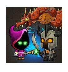 [Android] Бесплатно Final Castle Defence : Idle RPG (защити свой замок от врагов)