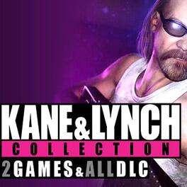 [PC] Набор: Kane & Lynch Collection (Kane & Lynch 1/2 + все DLC)