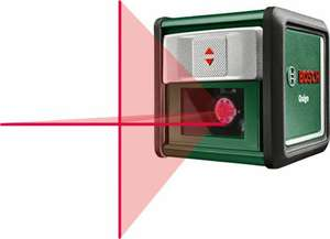 [Владикавказ] Нивелир лазерный Bosch Quigo III