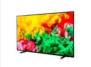 Телевизор Philips 50pus6704 с Ambilight
