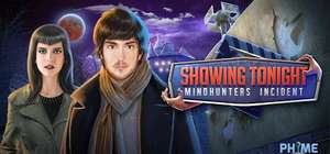 [PC] Showing Tonight: Mindhunters Incident