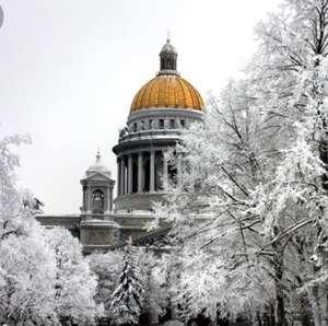 Тур в Санкт-Петербург из Перми на двоих на 3 ночи 19 ноября