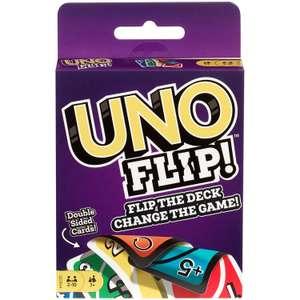 Игра настольная UNO Flip!