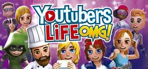 [PC] YouTubers Life