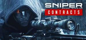 [PC] Sniper Ghost Warrior Contracts