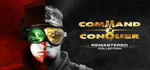 [PC] Command & Conquer Remastered Collection (качество 4К!)