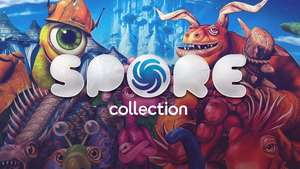 [PC] Spore Collection