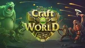 [PC] Craft The World