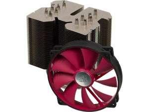 Кулер для процессора Deepcool REDHAT