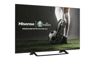 """Телевизор Hisense 43A7300F (43"""", 4K, SmartTV, 60 Гц, Bluetooth)"""