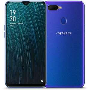 Смартфон OPPO A5s 3/32 Gb Blue