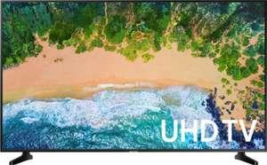 "4K LED телевизор 65"" Samsung UE65NU7090U"