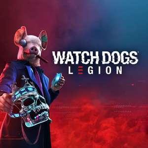 [PC] Watch Dogs Legion + Cold Fear (скидка 20% на корзину при покупке от 2-х)
