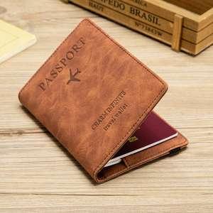 Бумажник Emarald