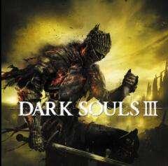 [PS4] Dark Souls III
