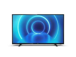 """50"""" ТВ Philips 50PUS7505/60, Dolby Vision, Dolby Atmos, HDR 10+"""