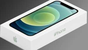 Смартфон Apple iPhone 12 64GB на Tmall Мегафон 23.11 (все цвета в наличии!)