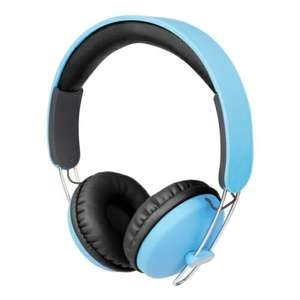 Беспроводные наушники Kubic H1 Blue, Bluetooth, синий