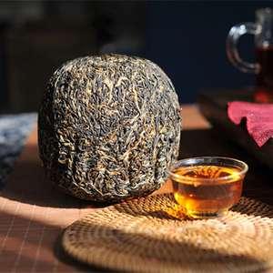"""Красный чай - """"Дяньхун"""" 500 гр"""