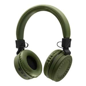 Bluetooth наушники Rombica mysound BH-11