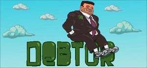 [PC] Debtor (ключ для Steam)