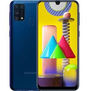 Смартфон Samsung galaxy M31 6+128 (в описании инструкция, как получить цену)