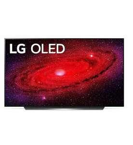 """Телевизор LG OLED55CXRLA, 55"""", (UHD, Smart TV, Wi-Fi, DVB-T2/C/S2)"""