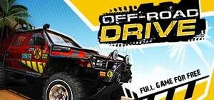 [PC] Off-Road Drive - бесплатно катаемся по российскому и мировому бездорожью!