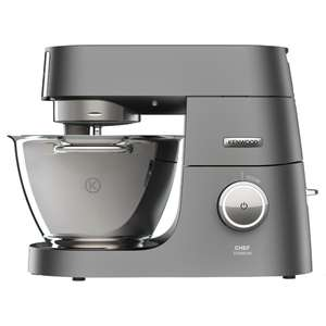 Кухонная машина Kenwood Titanium KVC7300S