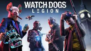 [PS] Watch Dogs Legion