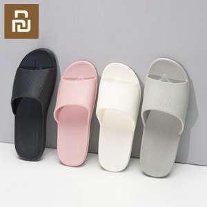 Домашние нескользящие тапочки Xiaomi Youpin Soft Slipper