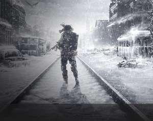 [PS4] Игра METRO EXODUS