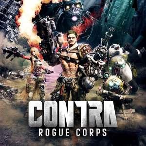 [PC] Игра Contra: Rogue Corps (Steam)