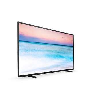 ЖК Телевизор Ultra HD Philips 58PUS6504 58 дюймов