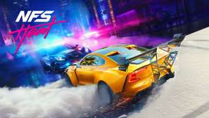 [PS4] Need for Speed™ Heat (+DELUXE EDITION) цифровая версия