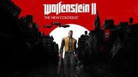 [PC] Wolfenstein II: The New Colossus