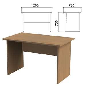 [Волгоград] Стол письменный «Этюд», 1200×700×750 мм