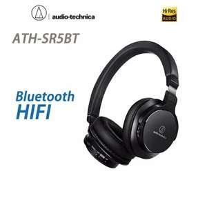 Беспроводные наушники Audio-Technica ATH-SR5BT