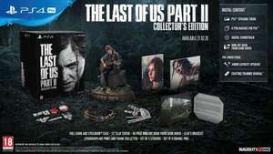 [PS4] The Last Of Us 2 Collectors Edition