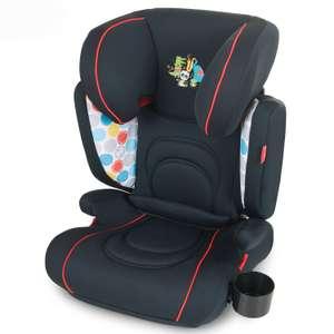 -10% доп. на коляски, автокресла, стульчики, мебель (например, автокресло 2/3 Fisher Price (Hauck) Easy Traveler Bodyguard Pro)