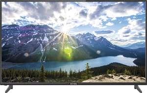 "LED 55"" Телевизор Витязь 55LU1207 4K Android"