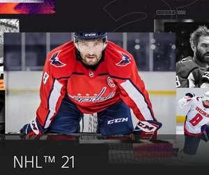 [PS4] NHL 21