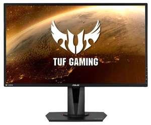 Монитор ASUS TUF Gaming VG27AQ 27