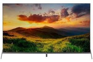 """Телевизор LED TCL L55P8SUS 55"""" (140 см) Smart TV 4K"""